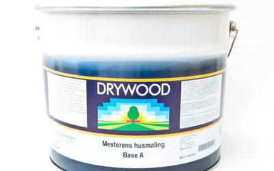 Drywood hemmer soppvekst