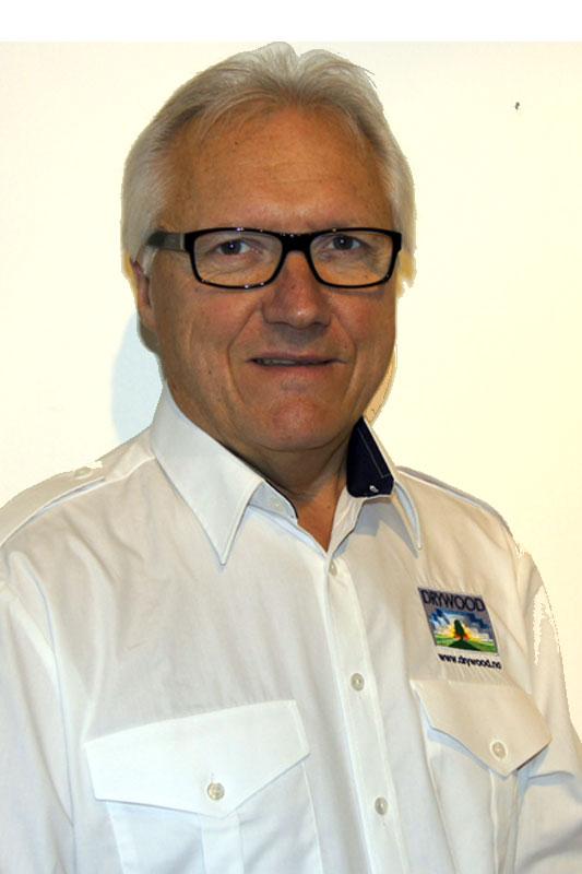 Frank R. Mathisen