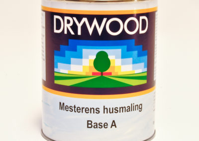 Mesternes husmaling Base A 1liter